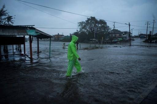 tempête grace mexique