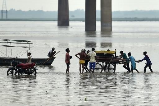 mousson inde inondarions bilan