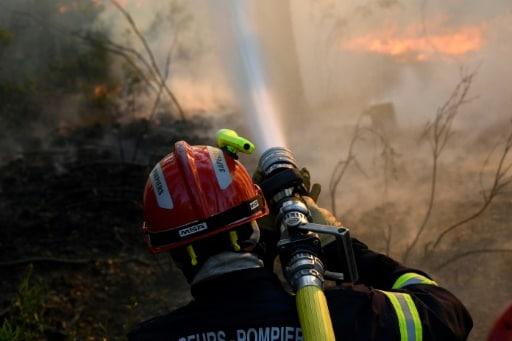 var incendies pompiers décès
