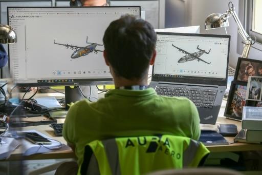 start-up toulouse aéronautique