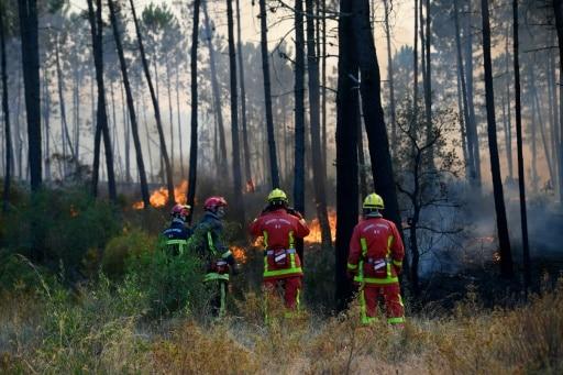 var incendies pompiers
