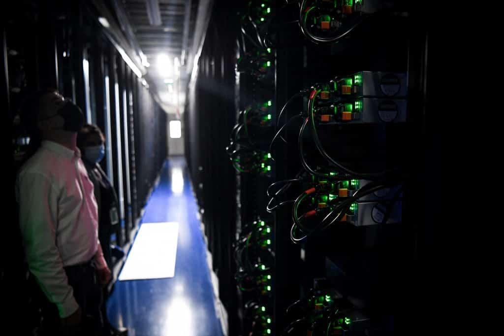 guillaume enfer numérique data center telephone numerique