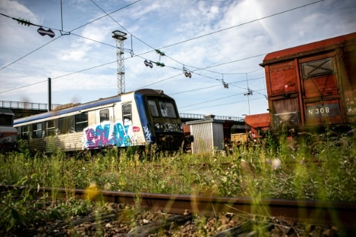 trains recyclage