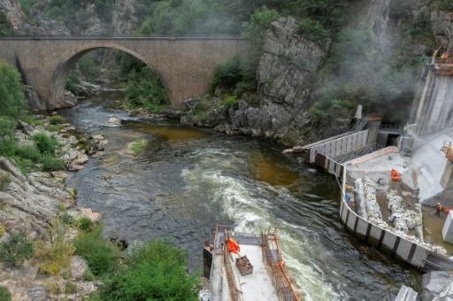 barrager saumon sauvage allier