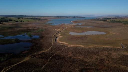 brésil sécheresse crise énergétique