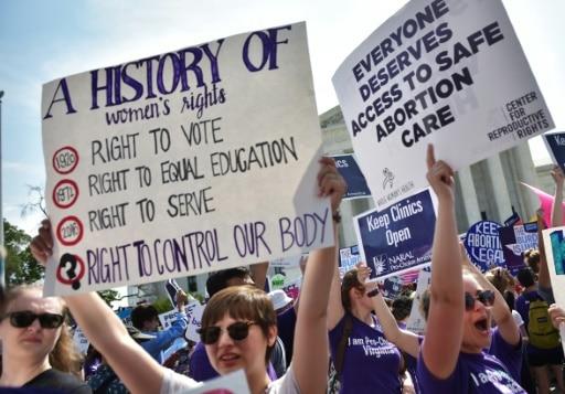avortement cours supreme etats-unis