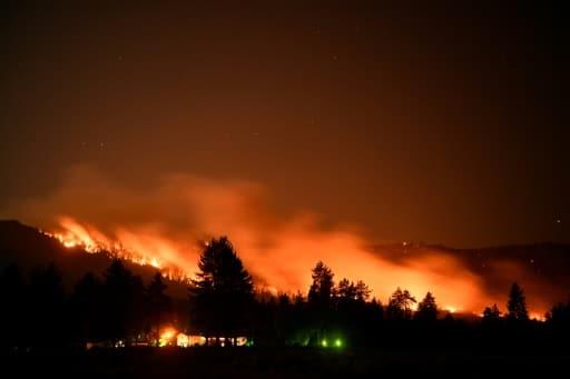 catastrophes naturelles augmentation 50 ans