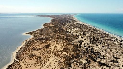 ile farwa libye pollution pêche intensive