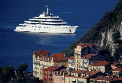 yacht interdiction méditerranée française