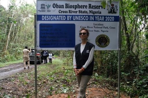 unesco 21 nouvelles biosphères