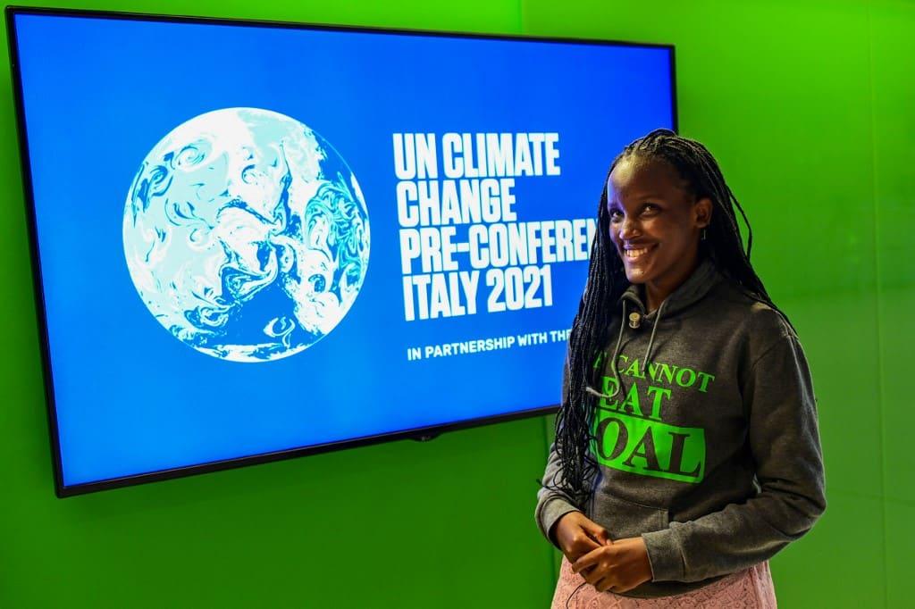 pre cop26 sommet des jeuens pour le climat youth4climate