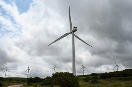 éolien croissance
