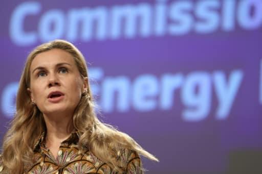 UE energie
